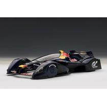 Red Bull X2010 Sebastian Vettel Autoart 1:18 18108