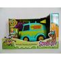 C821 - Máquina Mistério Scooby Doo- Turma Da Gosma- Salsicha