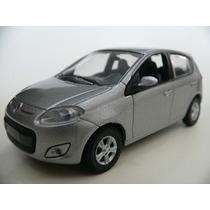 Miniatura Fiat Palio Prata Norev 1:43