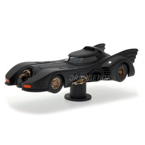 Batmovel 1992 Batman Returns Hot Wheels Elite 1:18 Bly24