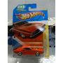 71 Dodge Challenger Lanterna Verde - Hot Wheels 2011 - 1:64