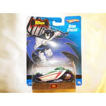 Hot Wheels Batman Hero Cycles Moto Do Coringa K5134 - 2006