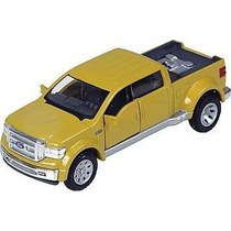 Miniatura Caminhonete Metal Maisto Ford Mighty F-350