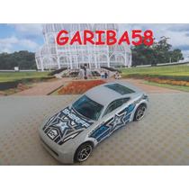 Hot Wheels Nissan Z 2003 #220 John Brown Sheriff Gariba58