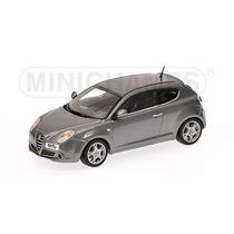 Alfa Romeo Mito - 2009 - Grey Minichamps/143