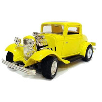 Motor Max 1:24 - Ford Coupe, 1932