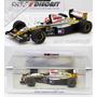 1/43 Lotus Mugen Honda 109 Johnny Herbert Gp Belgica F1 1994