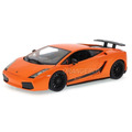 Lamborghini Gallardo Superleggera 1:18 Maisto 31149-laranja