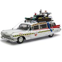 Cadillac Caça Fantasmas Ghostbusters Ecto-1a Hot Wheelsx5470