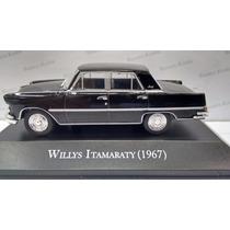 Carros Inesquecíveis Willys Itamaraty 1967