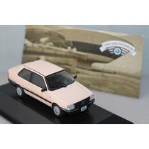 Fiat Prêmio E Outros 1:43 Miniaturas Inesqueciveis Nacionais