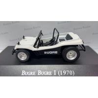 Carros Inesquecíveis Bugre I 1970