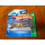 Hot Wheels - Miniatura - T- Hunt - Hammer Sled - Nº 33