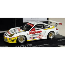 Porsche 911 Gt3 Rtr 2004 1 Of 2784