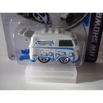 Hw De 2013 Nº 169 - Volkswagen Kool Kombi - Branca