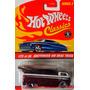 Hot Wheels Classics Vw Drag Truck Kombi (lacrado)