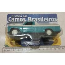 História Dos Carros Brasileiros -chevrolet C-10