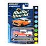 Motor World-chevy Bel Air Greenlight