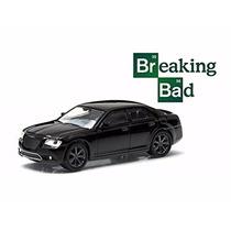 Miniat Chrysler 300c Srt8 2012 Breaking Bad 1:64 Greenlight