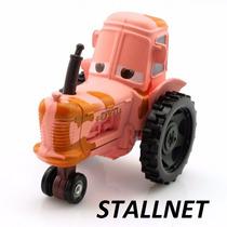 Disney Pixar Cars Trator Loose Metal Tenho Doc Frank Sally