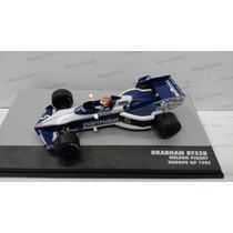 Lendas Brasileiras 15 Brabham Bt52b Nelson Piquet