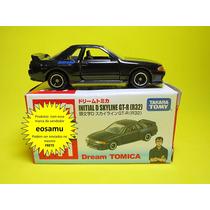 Initial D Nissan Skyline Gt-r V-spec Ii (bnr32) T Nakazato