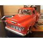 Miniatura Ford Guincho Reboque 1955 Escala 1/32 13 Cm
