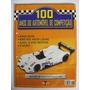 100 Anos Do Automóvel De Competição Bmw V12 Lmr Nº 36