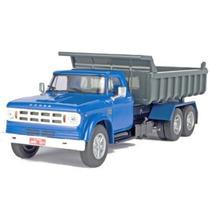 Coleção Caminhões Brasileiros Ed19 - Dodge D950