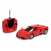 Carro Controle Remoto Ferrari Enzo 27 Mhz 1:16 Silverlit