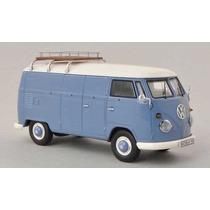 Miniatura Volkswagen Kombi T1 Kastenwagen Premium 1:43