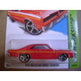 Rm360 Hot Wheels Dodge Charger Rt Brazilian Lacrado Coleção