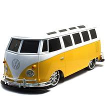 Volkswagen Van Samba Escala 1:10 Controle Remoto - Maisto