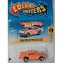Hot Wheels Color Shifters 1957 Chevy Bel Air (lacrado)