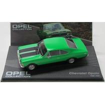 Raras : Opala Verde E Chevette 4p Originais Especiais 1:43