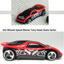 Super Carro Hot Wheels Speed Blaster Tony Hawk Skate Serie