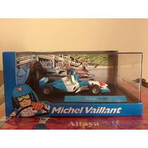 Miniatura Altaya Fórmula 1 Michel Vaillant + Revista-1.43