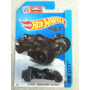 Carrinho Hot Wheels Batman: Arkham Knigthbatmobile Col. 2015
