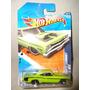 69 Dodge Coronet Super Bee Hot Wheels Muscle Mania 11