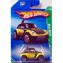 Hot Wheels Vw Baja Bug Treasure Hunt 2010 (lacrado)