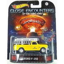 Hot Wheels Retro Entertainment - Ford F-250