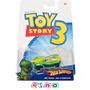 Hot Wheels Toy Story Rex Rider - Mattel