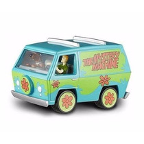 The Mystery Machine - Carro Scooby Doo Hot Wheels 1:50