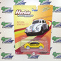 New Beetle Herbie Love Bug White Lightning Johnny Lightning