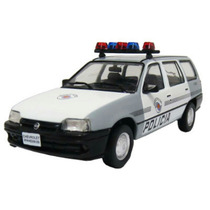 Ipanema Policia Militar