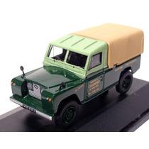 Land Rover Series 2 Moreton 1/43 Corgi Va07610