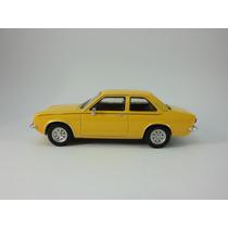 1:43 Chevette 79 Sl - Chevrolet Collection