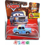 Disney Cars Otis - Mattel