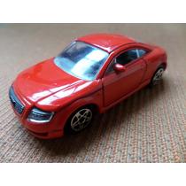 Audi Tt Majorette Scala 1:53