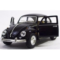 Miniatura Fusca Volkswagen Classical Beetle Ano 1967 Cp43